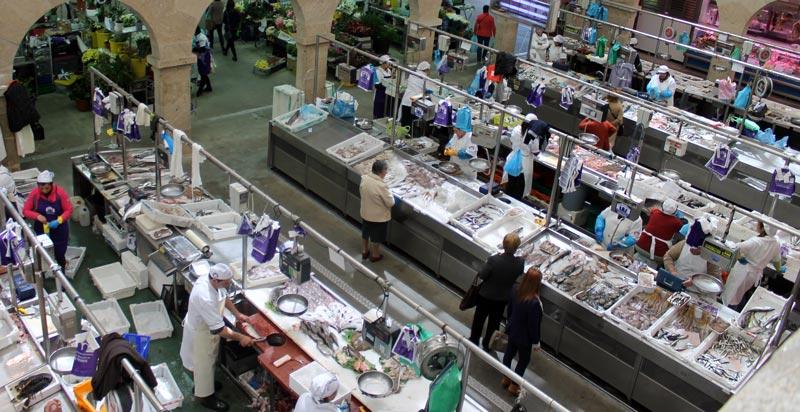Mercado Municipal de Pontevedra