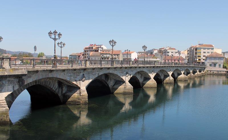 Puente de Burgo