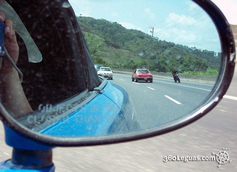 Autopista sin ley