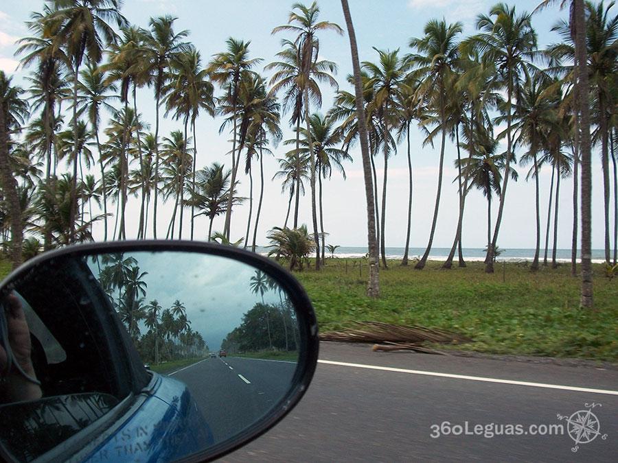 Boca de Aroa